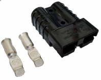 ANDERSON BLACK SB-175 (175 Amp) POWER CONNECTOR Range